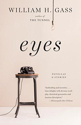 9781101873335: Eyes: Novellas and Stories