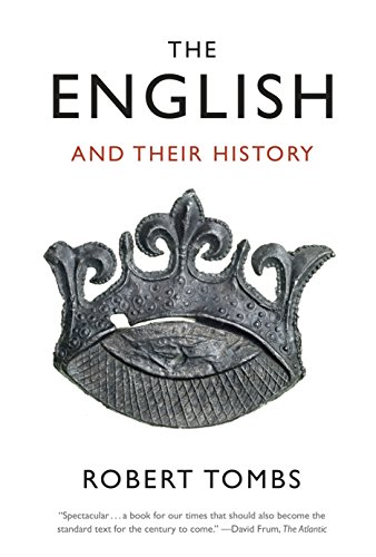 9781101873366: The English and Their History
