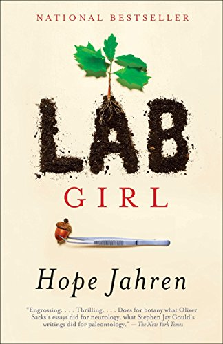 9781101873724: Lab Girl