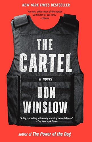 9781101873748: The Cartel (Vintage Crime: Black Lizard)