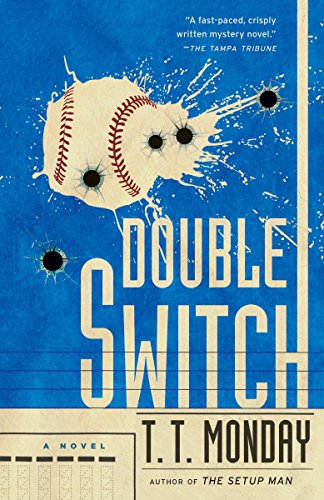 9781101873823: Double Switch: A Novel (Johnny Adcock Series)