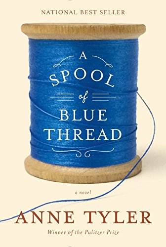 9781101874271: A Spool of Blue Thread