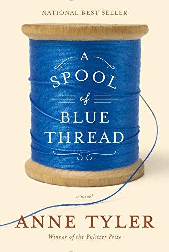 9781101874271: A Spool of Blue Thread