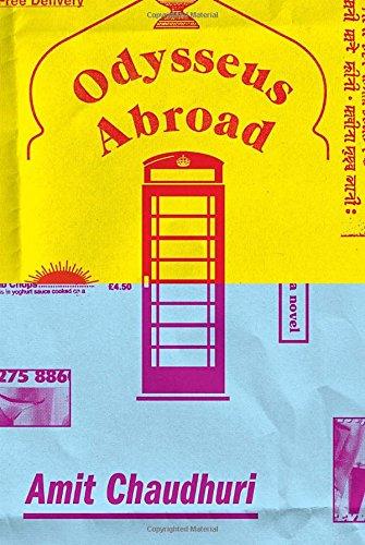 9781101874516: Odysseus Abroad: A novel