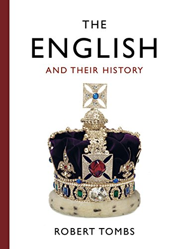 9781101874769: The English and Their History