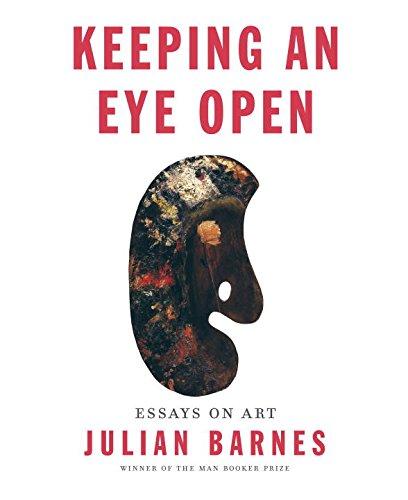 9781101874783: Keeping an Eye Open: Essays on Art