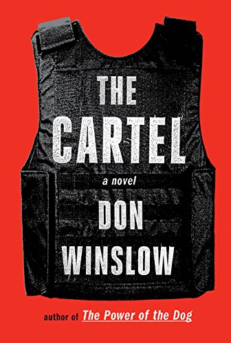 The Cartel: A novel