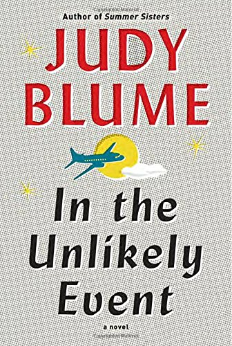 In the Unlikely Event: Blume, Judy