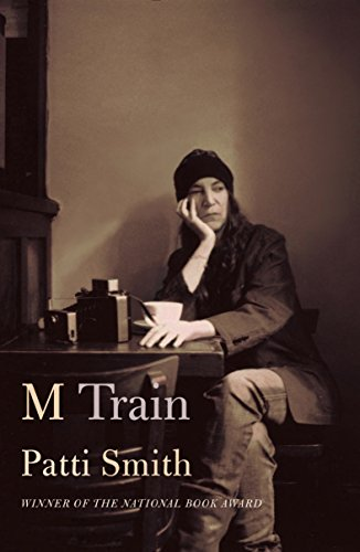 M Train (Signed First Edition): Patti Smith
