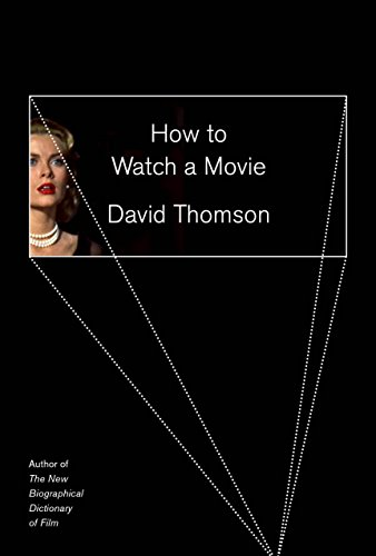 9781101875391: How to Watch a Movie