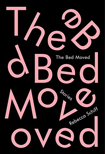 9781101875414: The Bed Moved: Stories