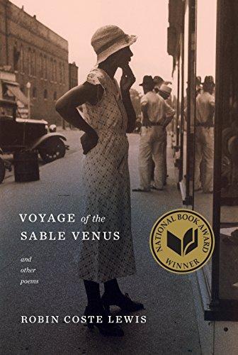 9781101875438: Voyage Of The Sable Venus