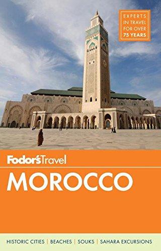 Fodor's Morocco: Fodor's