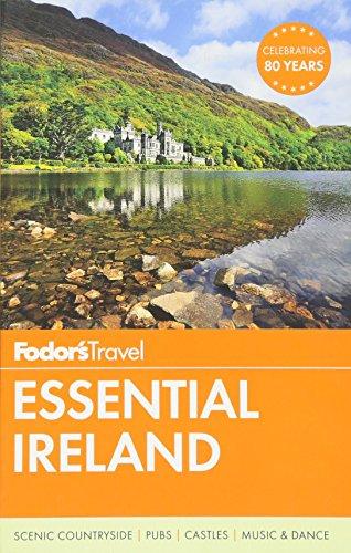 9781101880074: Fodor's Essential Ireland (Full-color Travel Guide)