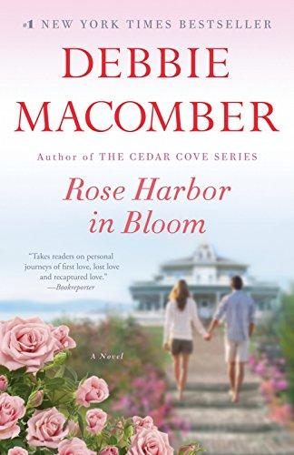 9781101882863: Rose Harbor in Bloom: A Novel