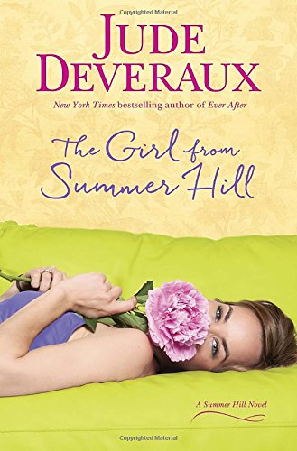 9781101883266: The Girl from Summer Hill: A Summer Hill Novel