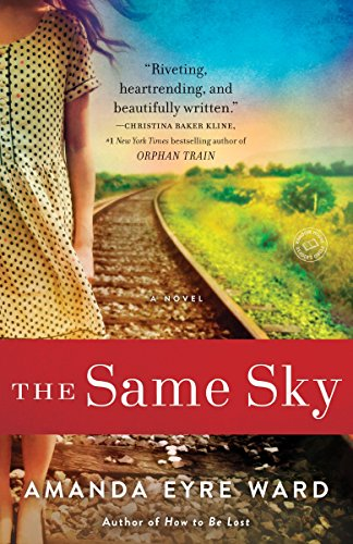 The Same Sky: A Novel: Amanda Eyre Ward
