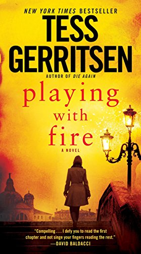 9781101884362: Playing with Fire: A Novel