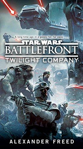9781101884768: Star Wars. Battlefront. Twilight Company