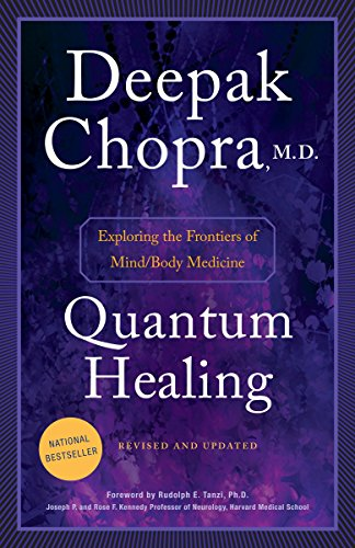 9781101884973: Quantum Healing (Revised and Updated): Exploring the Frontiers of Mind/Body Medicine