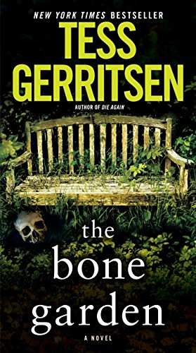 9781101885291: The Bone Garden: A Novel
