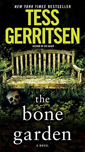 9781101885291: The Bone Garden