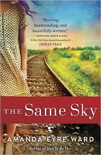 Same Sky: Ward, Amanda Eyre
