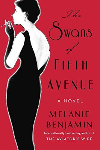 The Swans of Fifth Avenue: Benjamin, Melanie
