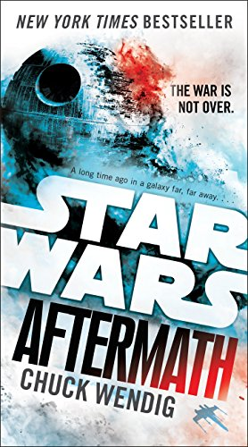 Aftermath: Star Wars (Star War