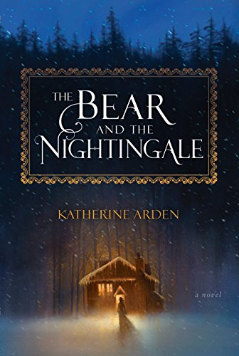 9781101885932: The Bear and the Nightingale: A Novel (Winternight Trilogy)