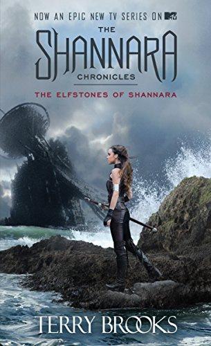 9781101886052: The Elfstones of Shannara (The Shannara Chronicles) (TV Tie-in Edition)