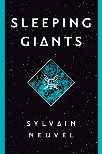 9781101886694: Sleeping Giants (Themis Files)