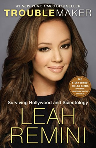 9781101886984: Troublemaker: Surviving Hollywood and Scientology