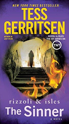 9781101887394: The Sinner: A Rizzoli & Isles Novel