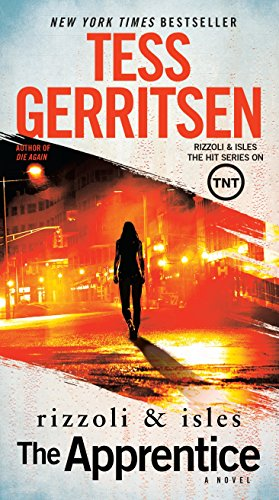 9781101887400: The Apprentice: A Rizzoli & Isles Novel