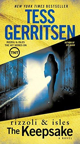9781101887417: The Keepsake: A Rizzoli & Isles Novel