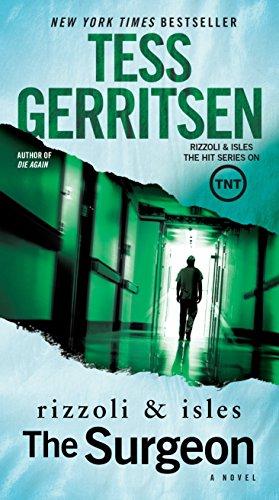 9781101887424: The Surgeon: A Rizzoli & Isles Novel