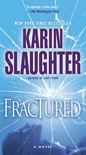 9781101887431: Fractured: A Novel (Will Trent)