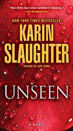 9781101887462: Unseen: A Novel (Will Trent)