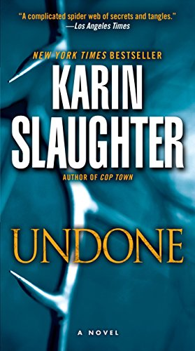 9781101887479: Undone: A Novel (Will Trent)