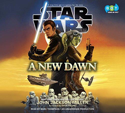 9781101888278: A New Dawn: Star Wars