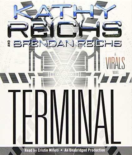 9781101890714: Terminal: A Virals Novel