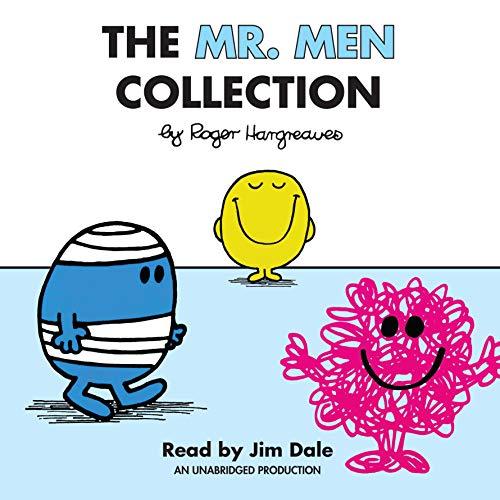 9781101891261: The Mr. Men Collection: Mr. Happy / Mr. Messy / Mr. Funny / Mr. Noisy / Mr. Bump / Mr. Grumpy / Mr. Brave / Mr. Mischief / Mr. Birthday / Mr. Small