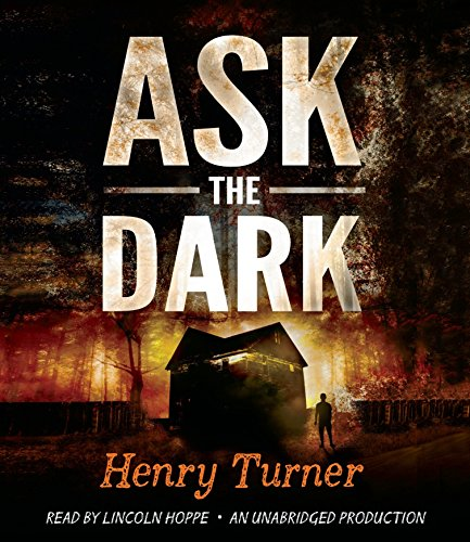 9781101891360: Ask the Dark