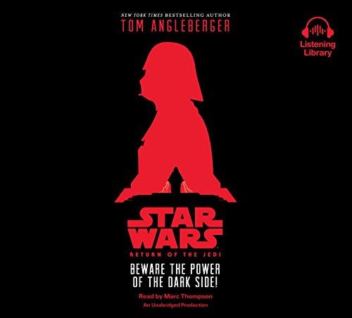 9781101892114: Star Wars: Return of the Jedi Beware the Power of the Dark Side!