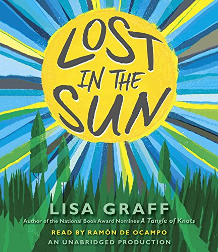 Lost in the Sun Format: Audio CD: GRAFF, LISA