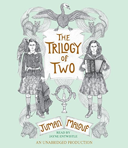 9781101892275: The Trilogy of Two
