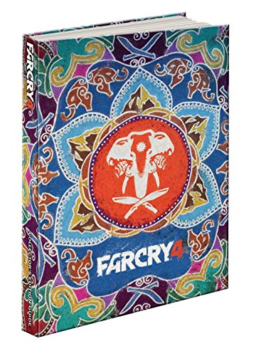 9781101897638: Far Cry 4: Prima Official Game Guide