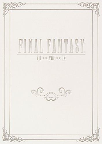 9781101898048: FINAL FANTASY Box Set (FFVII, FFVIII, FFIX)