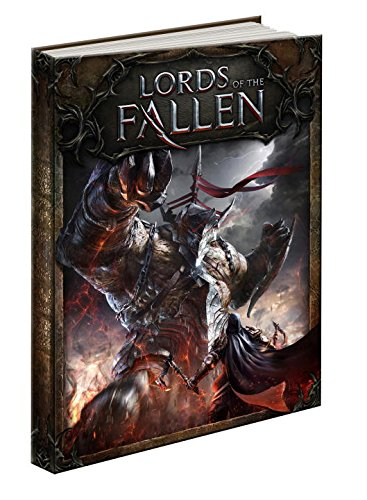 9781101898123: Lords of the Fallen-Prima Official Game